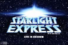 Starlight Express Eventim - ticket service