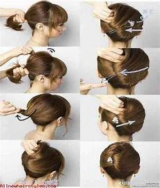 15 simple step by step hairstyles allnewhairstyles com