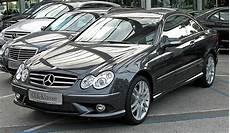 Mercedes Clk Class C209