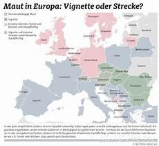 adac maut österreich maut in europa