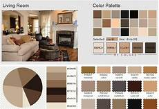 living modern with nature tones color living room with earth tones color palette analysis in