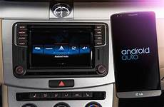 Android Auto Coming To Most 2016 Volkswagen Models Droid