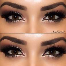 how to rock makeup for brown eyes makeup ideas tutorials pretty designs