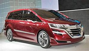 2020 Honda Odyssey Release Date Changes 619 X 354 – Auto