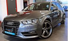 audi a3 occasion pas cher audi a3 ambiente sport vendeur voitures occasion belgique pas cher martin s sport