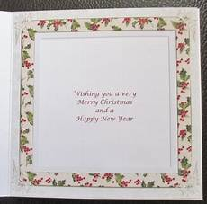 best christmas wishes insert cup735473 719 craftsuprint