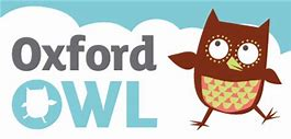 Image result for oxford owl logo