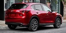 Neuer Mazda Cx 5 2017 Alle Infos Und Fotos Der Zweiten