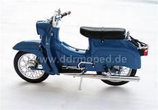 modell simson schwalbe blau shop