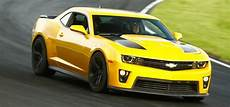 Drive A Camaro Ss For 6 Laps Of Your Chosen Circuit