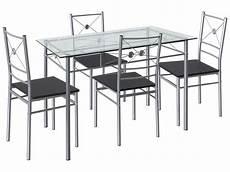 ensemble table 4 chaises de cuisine saigon vente de