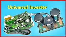 tarjeta universal aire acondicionado inverter youtube