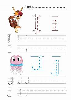 printable alphabet worksheets