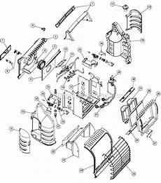 Mr Heater Mh18b Parts List And Diagram