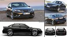 Saab Turbo X 2008 Pictures Information Specs