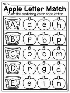 spelling names worksheets 22490 fall kindergarten math and literacy worksheet pack with images alphabet worksheets preschool