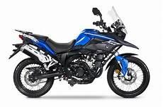 macbor vuelve como marca de motos de 125 y 250 club