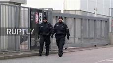 germany tighten security in hamburg ahead of osce