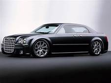 Fast Cars Chrysler 300C Most Wanted Sports Car