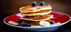 Pancakes Sans Gluten Et V 233 Gan