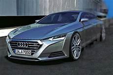 Audi Neueste Modelle - audi a7 market opening in 2017