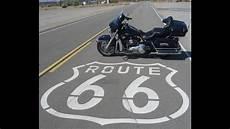 Usa Harley Davidson Motorrad Tour 2013 Highway Melody Der