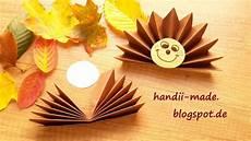 Herbst Basteln Kinder - handii made