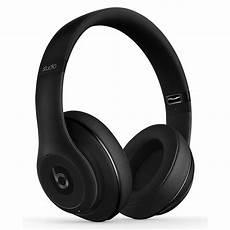 casque beats wireless 2 beats studio wireless noir mat mhaj2zm a achat vente