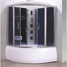 cabine de baignoire cabine de baignoire hydromassante prestige 2 124