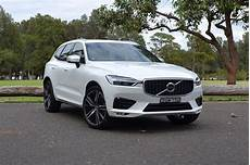 Volvo Xc60 R Design D5 2018 Review Carsguide