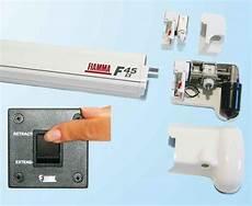 Moteur 12v Pour Store Cassette Fiamma F45s Coloris Blanc