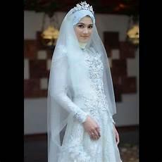 50 Tren Model Kebaya Muslim Syar I Modern 2019 Hijabtuts