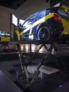 Simulateur De Rallye Automobile Simulateur Pilotage