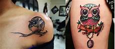 16 Awesome Owl Tattoos For Everything About Tattoos