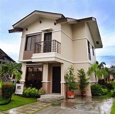 low cost simple two storey house design philippines popular 2 story small house designs in the philippines