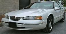 free car manuals to download 1997 mercury cougar electronic throttle control sell used 1997 mercury cougar xr7 30th anniversary edition one owner 31k miles pearl white in