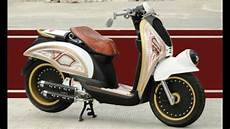 Scoopy 2016 Modif by Modif Motor Scoopy 2016