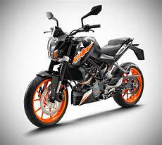 2017 Ktm Duke 200 Launched In India At Inr 1 43 Lakhs