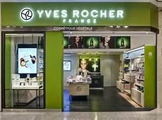 Premium News Yves Rocher Pr 233 Voit L Ouverture De