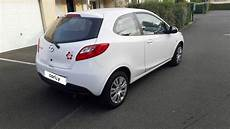Mazda 2 D Occasion 1 4 Mz Cd 70 Elegance Limeil Brevannes