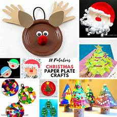 Fabulous Paper Plate Crafts Arty Crafty