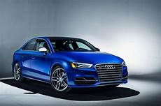 Audi S 3 - 2015 audi s3 exclusive edition available in five new colors