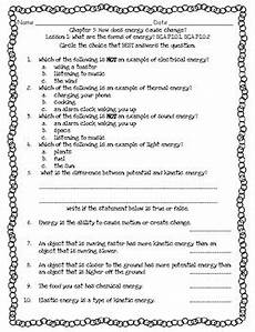 pearson interactive science grade 3 worksheets 12533 pearson interactive science 2012 4th grade lesson quizzes chapter 5