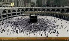 Regarder La Mecque En Direct Le Journal Du Musulman