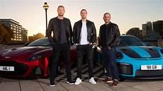 Top Gear Uk Announces New Hosts A Fresh Start News