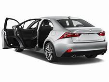 Image 2016 Lexus IS 200t 4 Door Sedan Open Doors Size