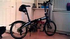 bmw mini folding bike bmw mini bicycle