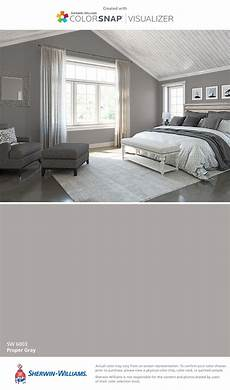 i found this color with colorsnap 174 visualizer for iphone by sherwin williams proper gray sw