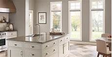 gray kitchen ideas and inspirational paint colors behr