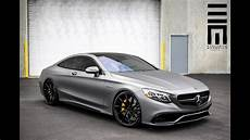 Mercedes S63 Amg Coupe Exclusive Motoring 2016